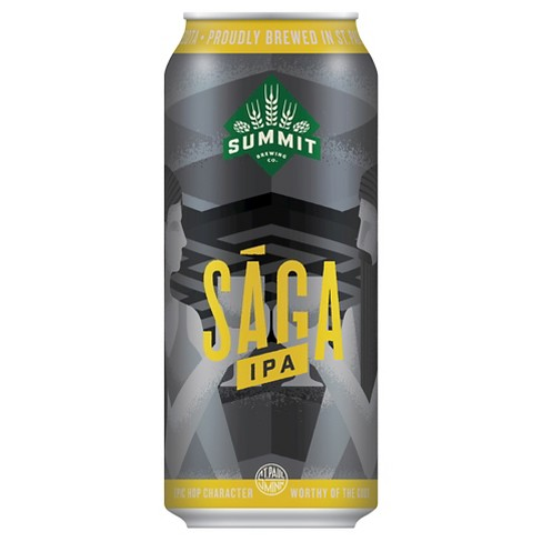 Summit® India Pale Ale - 6pk / 12oz Cans - image 1 of 1