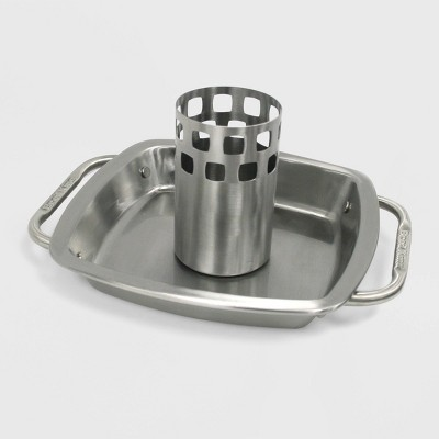 Broil King Imperial Series Roaster Stainless Steel