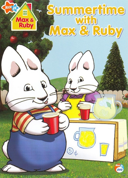 Max & Ruby: Summertime with Max & Ruby - image 1 of 1
