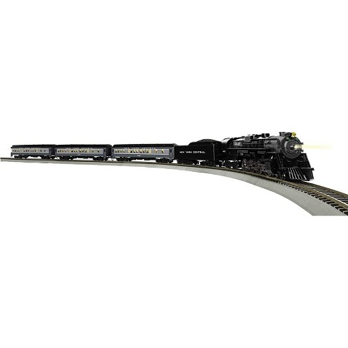 Lionel 871811030 New York Central Waterlevel Limited Ho Model Train Set with Remote & Bluetooth Capability - image 1 of 1