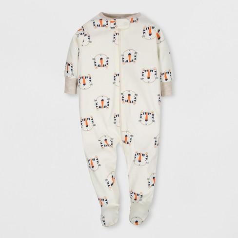 e9df6e7bce Gerber Baby Boys  4pc Short Sleeve Bodysuit