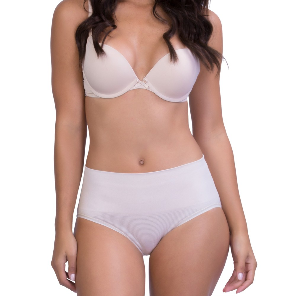 C Section & Postpartum Recovery Undies Belly Bandit Beige Nude S, Women's, Size: Small
