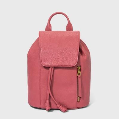 Soft Flap Mini Backpack - Universal Thread™