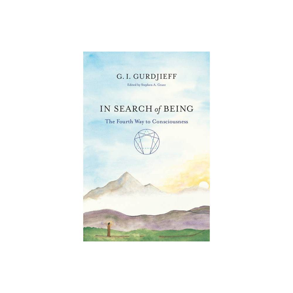 In Search Of Being By G I Gurdjieff Paperback