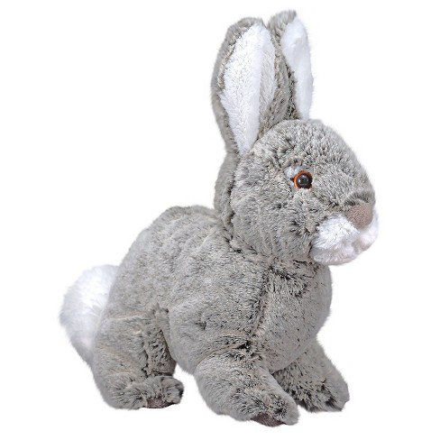 Melissa & Doug® Brambles Bunny Rabbit Stuffed Animal - image 1 of 3