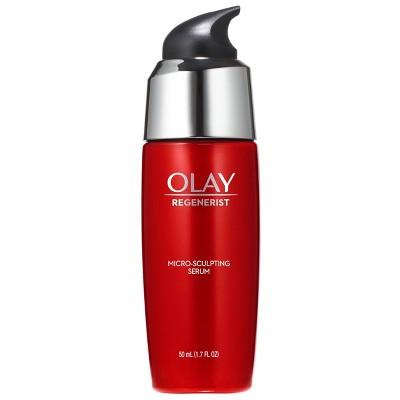 Olay Regenerist Micro-Sculpting Serum Advanced Anti-Aging Moisture - 1.7 fl oz