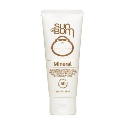 Sun Bum Mineral Sunscreen Lotion - 3 fl oz