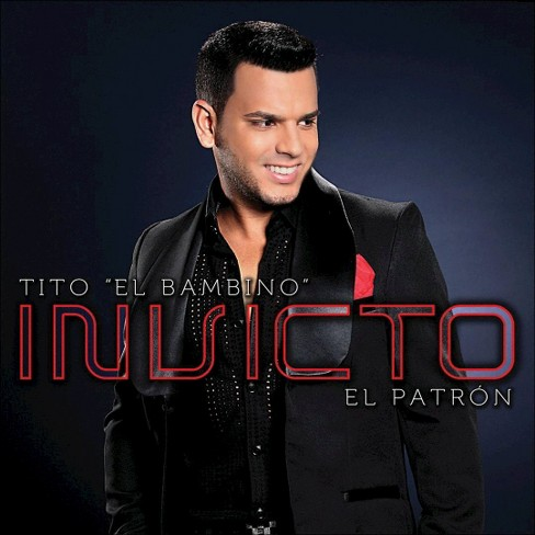 Invicto (Bonus Tracks) (Dig) - image 1 of 1