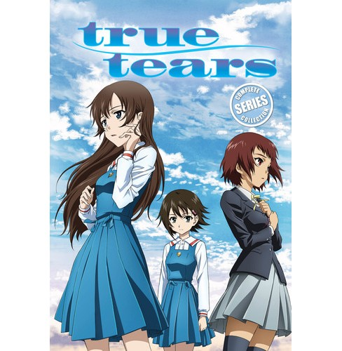 True tears:Complete collection (DVD) - image 1 of 1