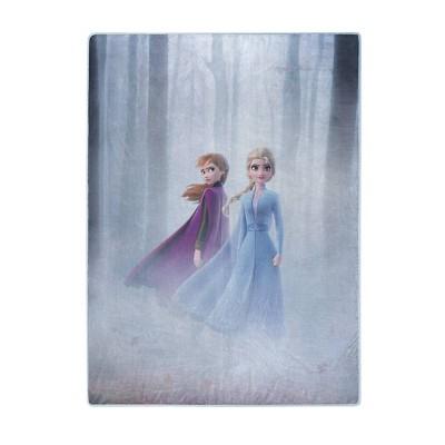 Disney Frozen 2 Forest Sisters Rachel Throw