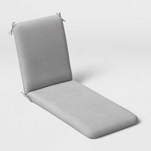 Outdoor Chaise Cushion DuraSeason Fabric™ - Project 62™ - image 1 of 3