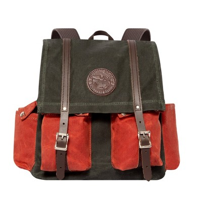 Duluth Pack Urban Pack Sequoia