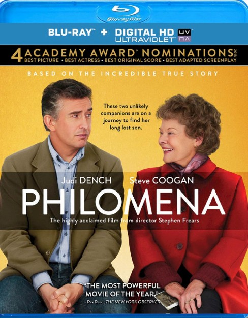 Philomena (Blu-ray) - image 1 of 1