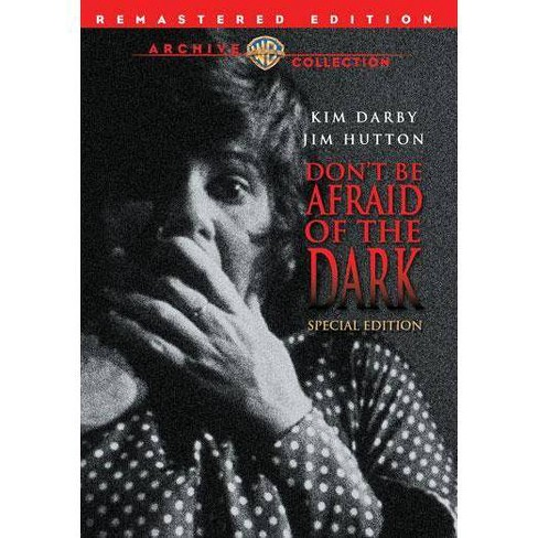 Don't Be Afraid Of The Dark (DVD) - image 1 of 1