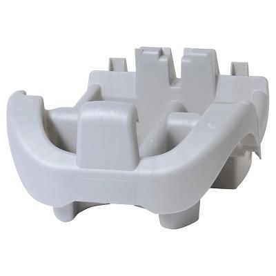Evenflo® Nurture Infant Car Seat Base - Gray