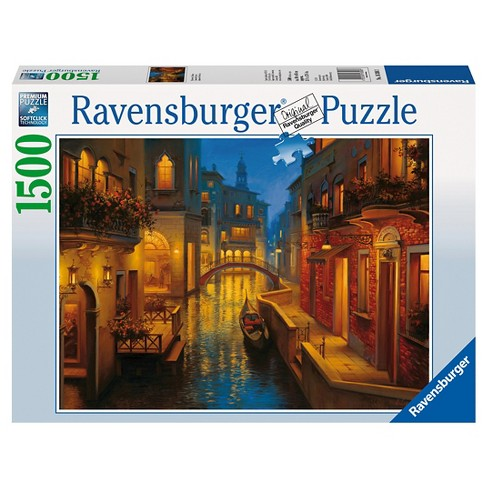 Waters of Venice 1500pc Puzzle - image 1 of 2