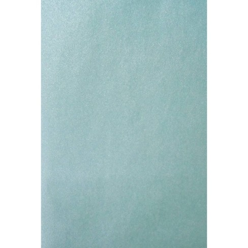 8ct Pegged Tissue Light Blue - Spritz™ - image 1 of 1