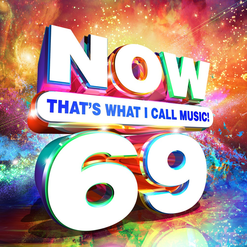 Various Artists Now 69, Pop Music