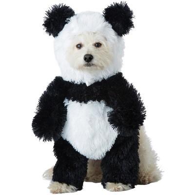 California Costumes Panda Pooch Pet Costume