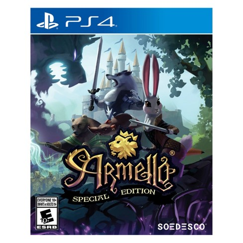 Armello: Special Edition - PlayStation 4 - image 1 of 12