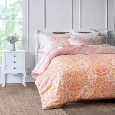 Yasmin Comforter Set - Martha Stewart