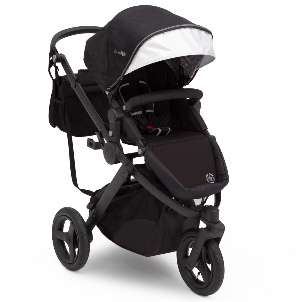 J is for Jeep Brand Sport Utility All-Terrain Jogger Stro...
