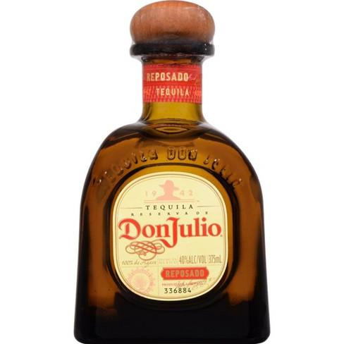 Don Julio Reposado Tequila - 375ml Bottle - image 1 of 2