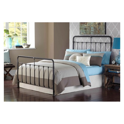 Fairfield Bed Dark Roast (Full) - Fashion Bed Group - image 1 of 2
