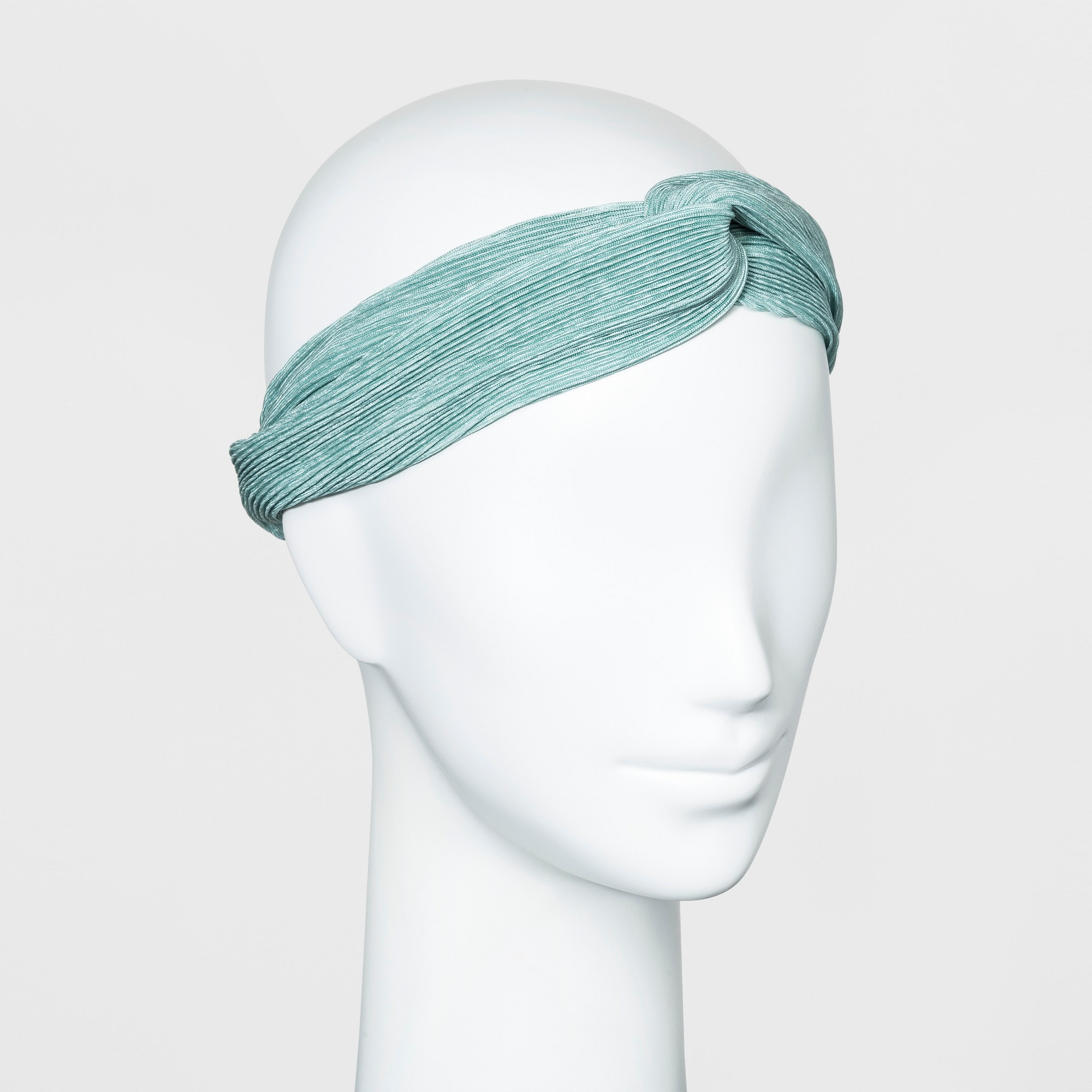 Headwrap - A New Day Mint (Green)