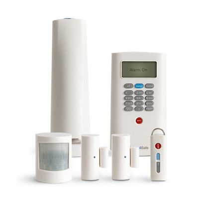 Home Security System SimpliSafe
