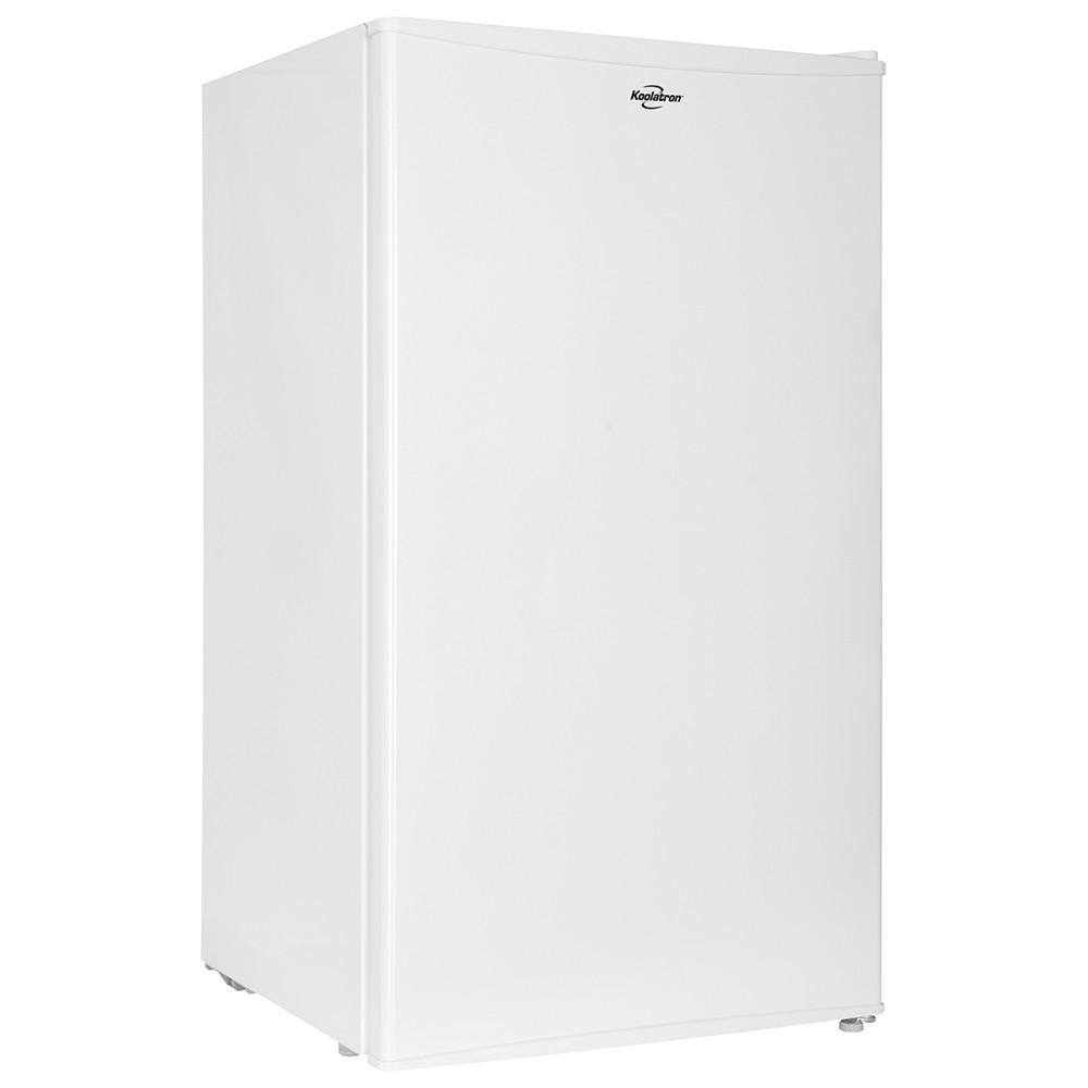 Koolatron Compact Refrigerator White – 3.3 cubic feet 53041076