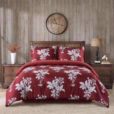 Camelia Comforter Set - Country Living