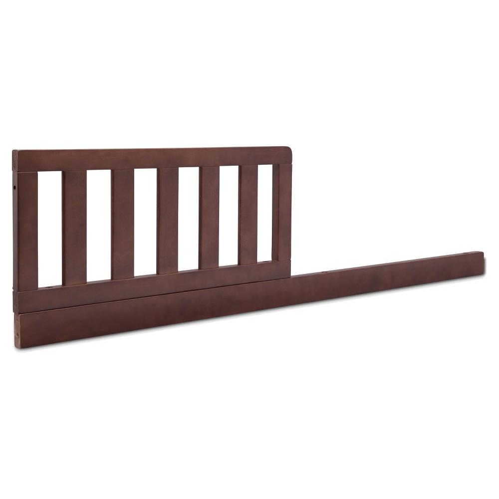 Delta Children Greyson Daybed/Toddler Guardrail - Walnut