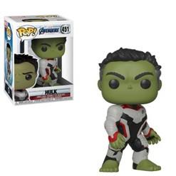 Funko POP! Marvel: Avengers: Endgame - Hulk