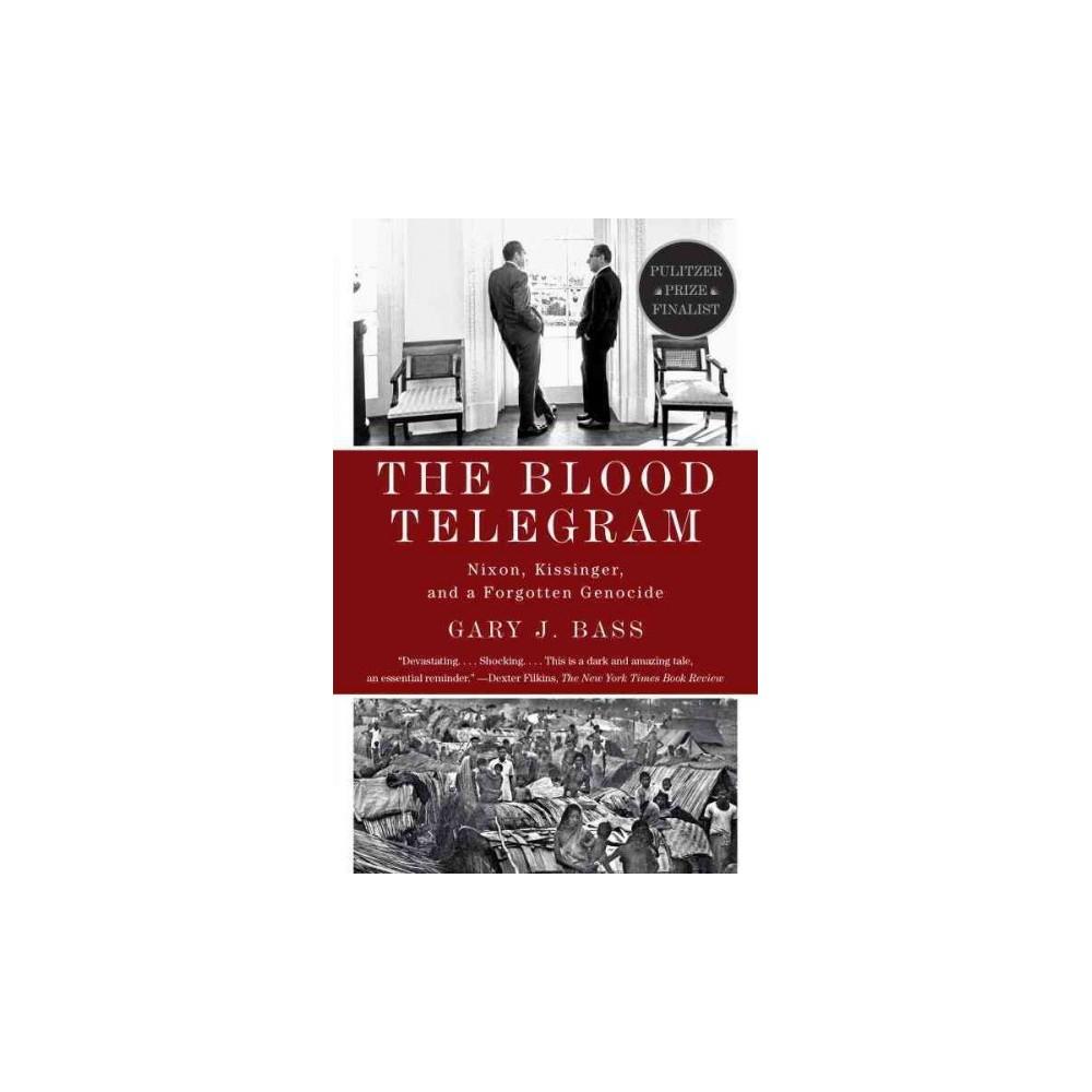 The Blood Telegram (Reprint) (Paperback)