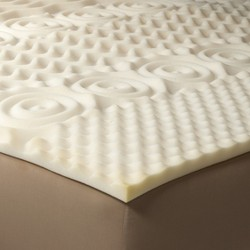 Comfy Foam Mattress Topper - Room Essentials™