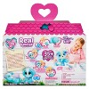 Little Live Scruff-a-Luvs Real Rescue Electronic Pet - Blue - image 3 of 4