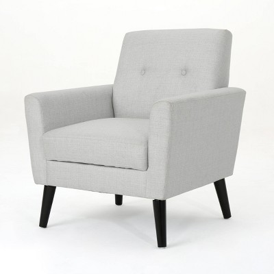Sienna Mid Century Club Chair - Christopher Knight Home