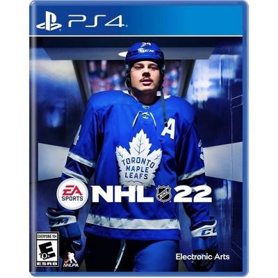NHL 22 - PlayStation 4