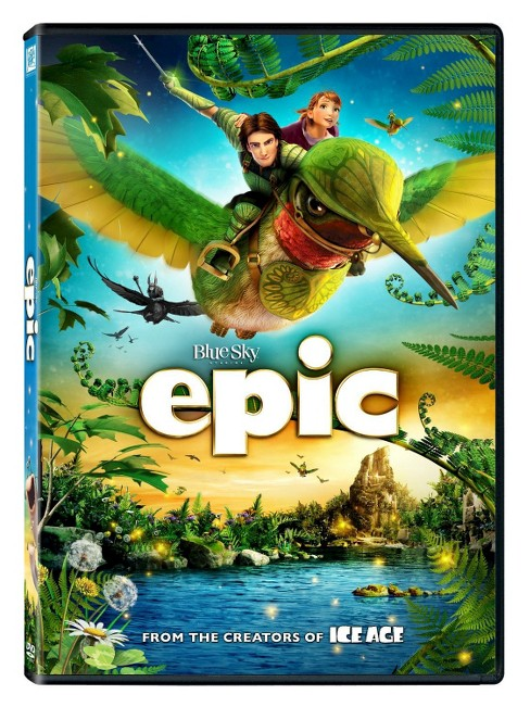 Epic (Widescreen) - image 1 of 1
