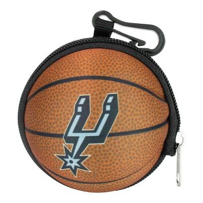"NBA San Antonio Spurs 9"" Drawstring Bag"