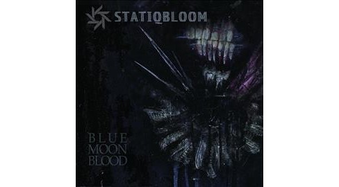Statiqbloom - Blue Moon Blood (Vinyl) - image 1 of 1