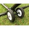 Vivere Hammock Stand Wheel Kit - image 4 of 4