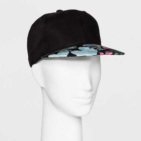 c83a0e74a Women's Baseball Hat - Mossimo Supply Co.™ Black
