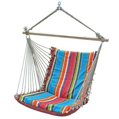 Hanging Soft Comfort Chair - Algoma - image 1 of 4