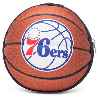 NBA Philadelphia 76ers Collapsible Basketball Duffel Bag