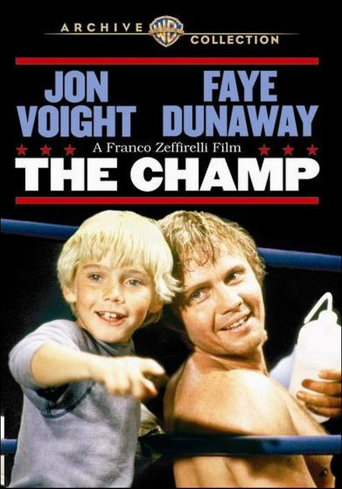 Champ (DVD) - image 1 of 1