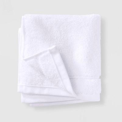 Modal Washcloth White - Casaluna™