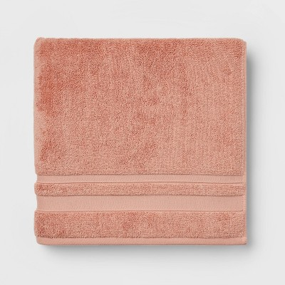 Performance Bath Towel Clay - Threshold™