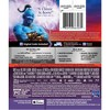 Aladdin (Live Action) (Target Exclusive) (4K/UHD) - image 2 of 2